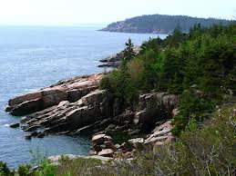 Photo of Acadia National Park