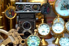 Photo of antique watches