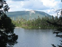 Photo of Baxter State Park