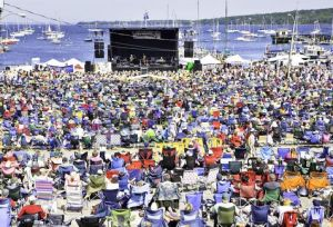 Photo of North Atlantic Blues Festival
