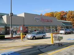 Photo of Hannaford's in Winthrop